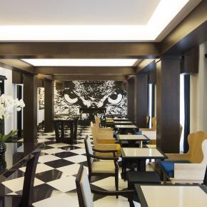 Collection Bagatel - The Chess Hotel - Tea time