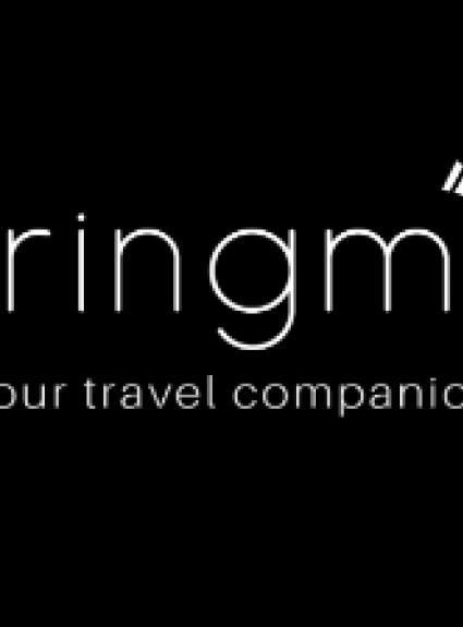 The Compagnie Hotelière de Bagatelle presents Dringme - the tool that keeps you connected while travelling.