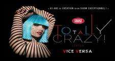 Package Crazy Horse