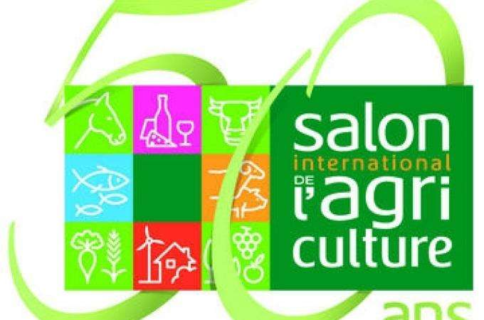 Agricultural Show 2013 Paris , major event of the year