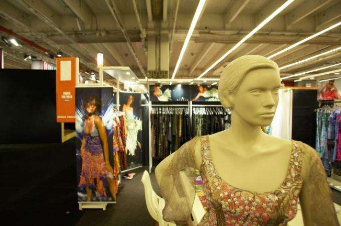 Fashion Trade Fairs in Paris take Fashion forward
