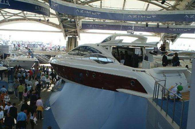 Nautic Show Paris 2013 - the boating event of the year