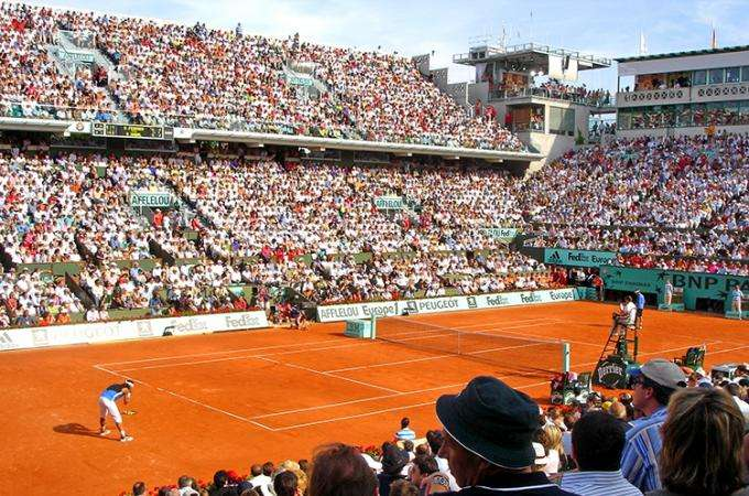 The Roland Garros Tournament: a sporting event not to be missed