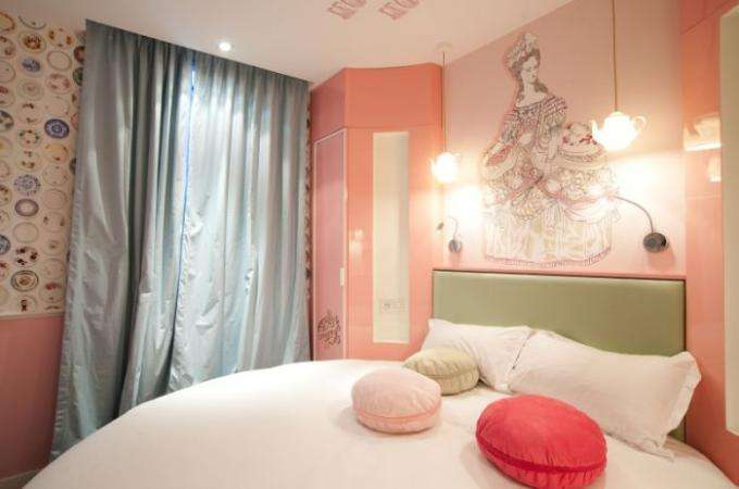The latest news and special offers of Hotel Vice Versa