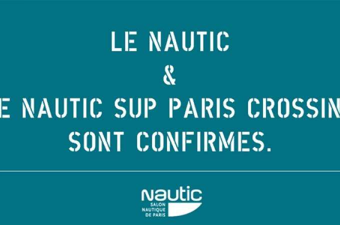 Rendezvous at Salon Nautic