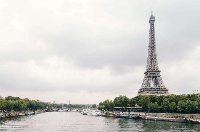 The timeless charm of a riverboat cruise