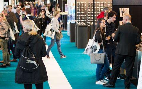 Must-see Parisian trade shows in September