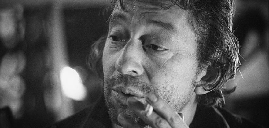 Gainsbourg, toujours 25 ans