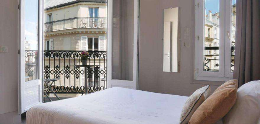 Welcome to the new website of Hotel Bonséjour