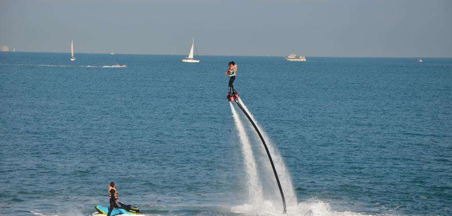 Unusual things to do in Nice
