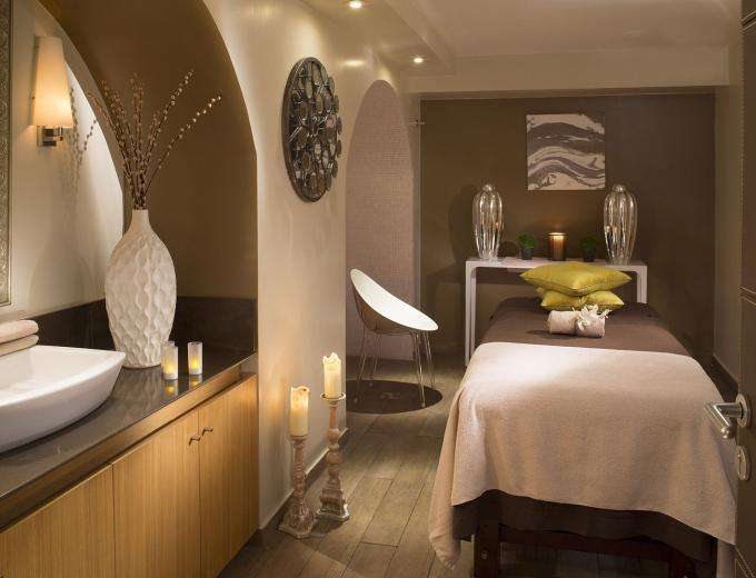 Le Six Hotel - Benessere