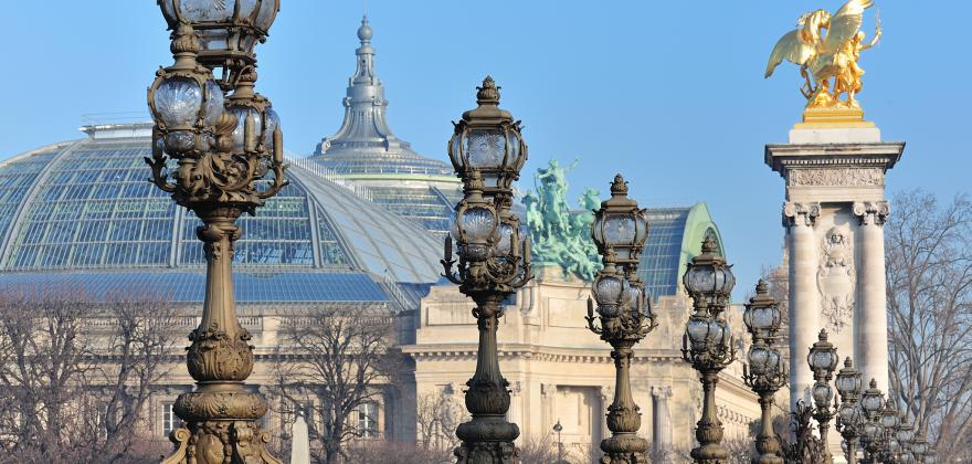 MUSEUMS AND MONUMENTS FREE IN PARIS THE FIRST SUNDAY OF EVERY MONTH!