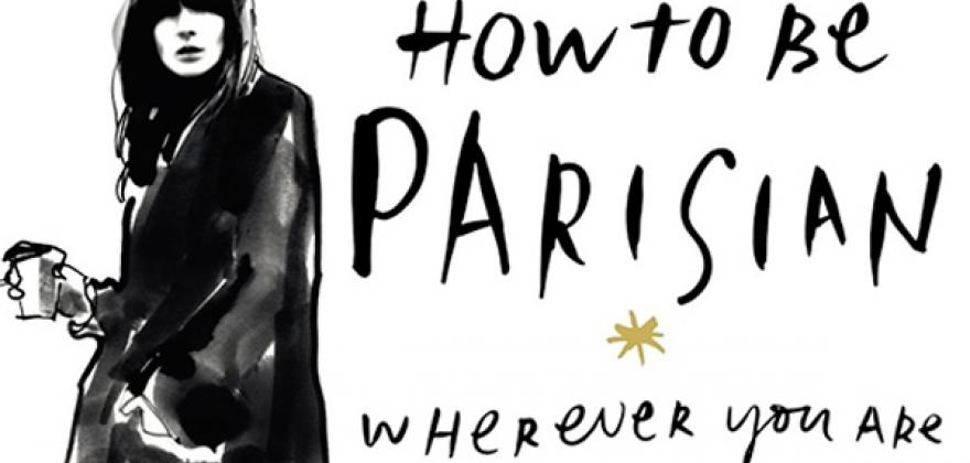 How to be parisien in one hour?