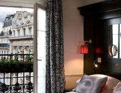 Hotel Observatoire Luxembourg - Family Room