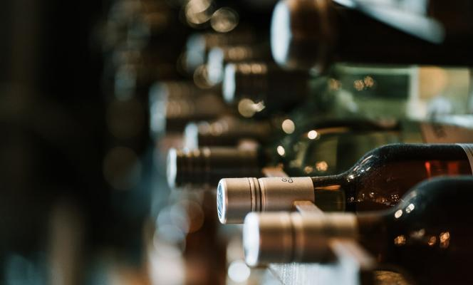 Wine in the spotlight this November; the Grand Tasting and Beaujolais Nouveau