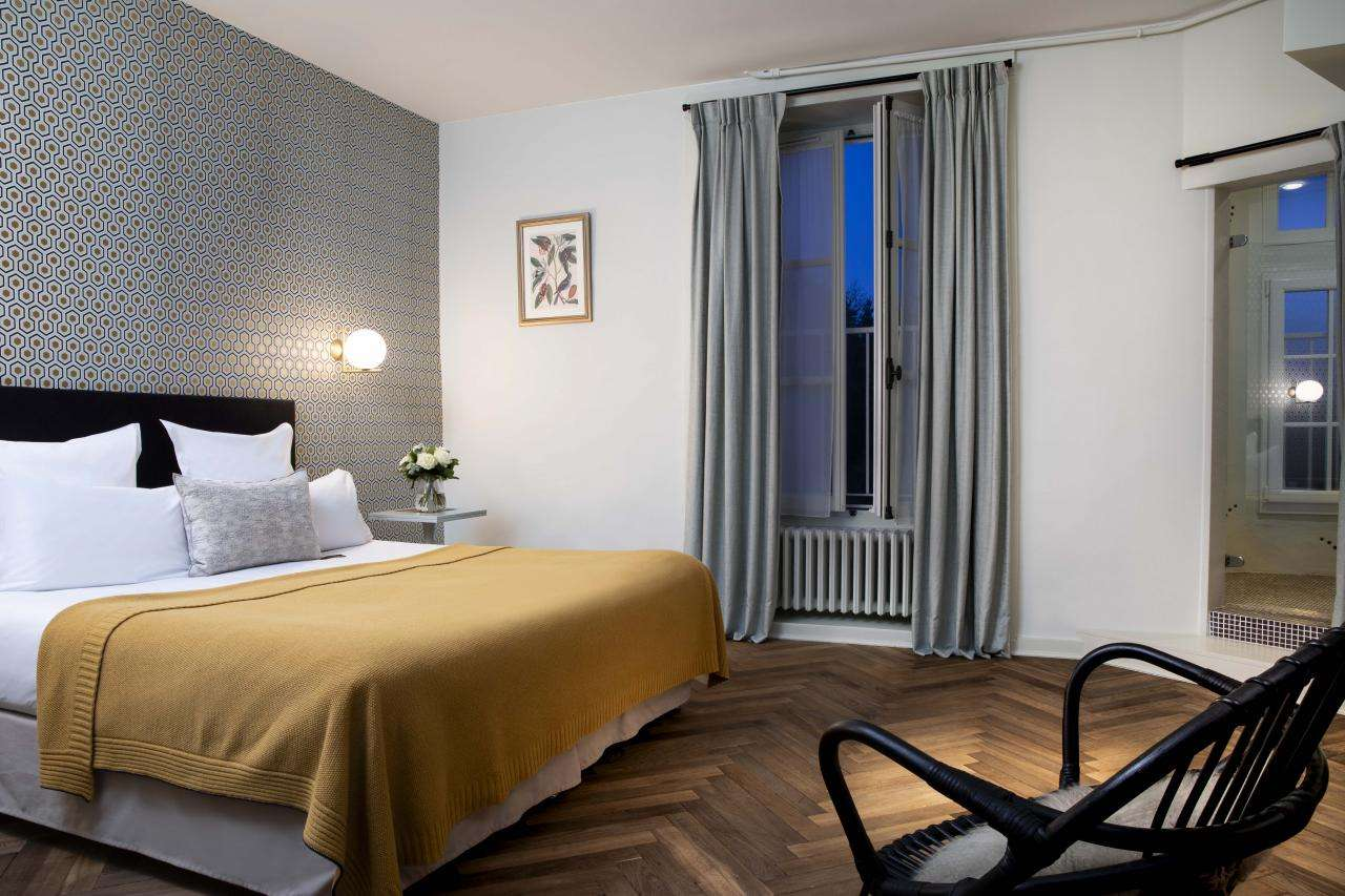 Le Mans Country Club - Chambre