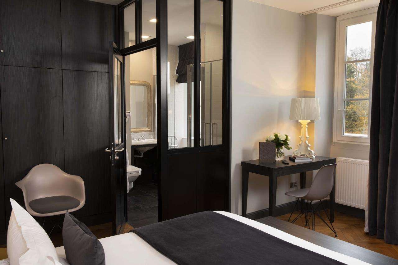 Le Mans Country Club - Room