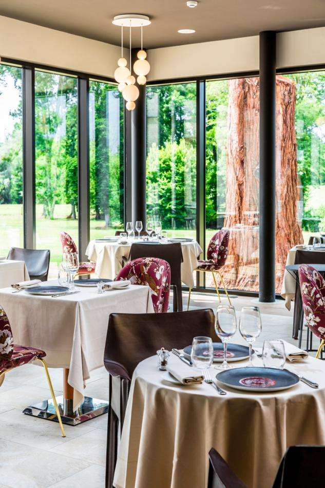 Le Mans Country Club - Restaurant
