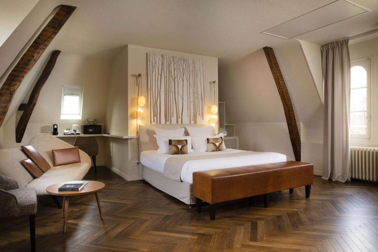 Le Mans Country Club - Suite