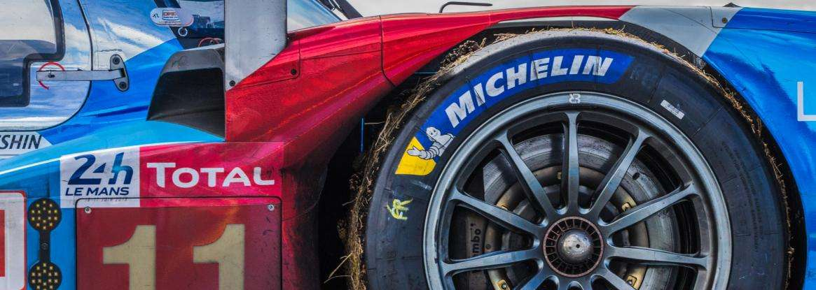 Come and experience the 24 Hours of Le Mans