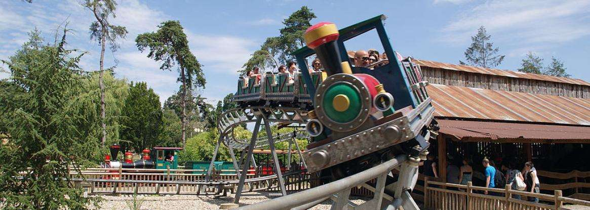 The perfect family day out at Papéa Parc