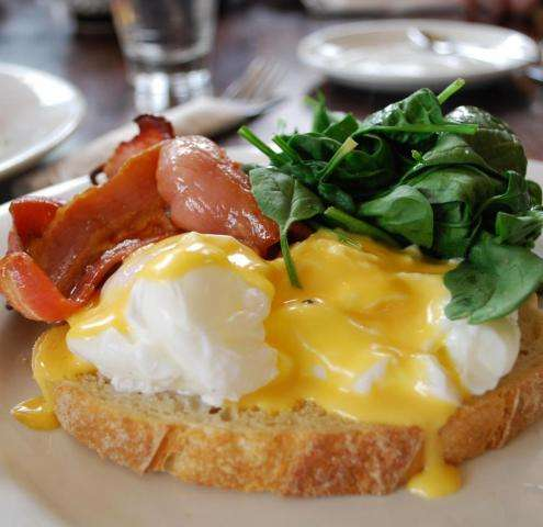 Where to have brunch in Paris?