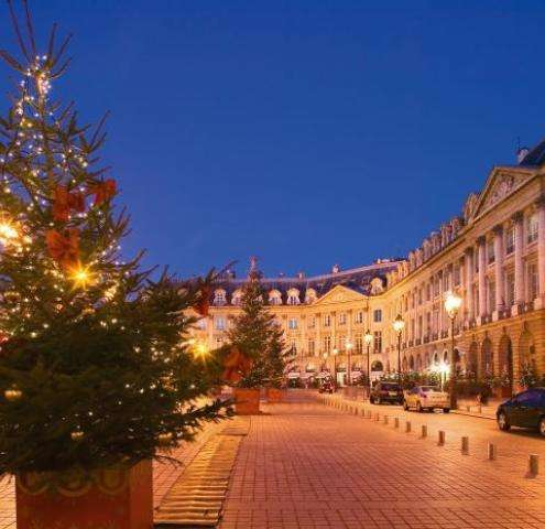 Visiting Paris In 2014 , ideas for the new year