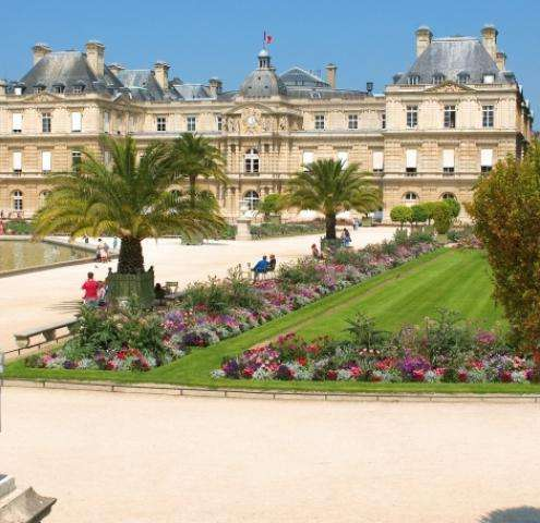 Charming Hotels in Paris close to the Jardin du Luxembourg