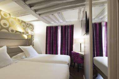 Hotel Jacques de Molay - Photos