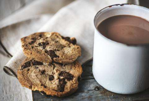 The tastiest Parisian hot chocolate for you to try