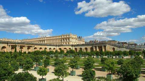 Versailles and the Autumn Fair: two major events of the season in Paris