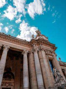 Spotlight on culture, arts and heritage in Paris