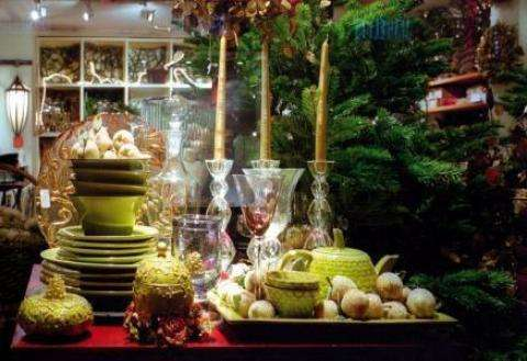 Get set for Christmas with a stay at the Hotel Molay