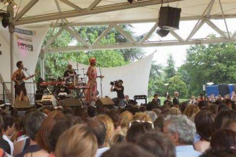 Don't miss this springtime Jazz Festival in Paris