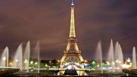 Paris: a wealth of events for September